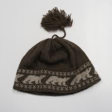 Muskox Qiviut Hats